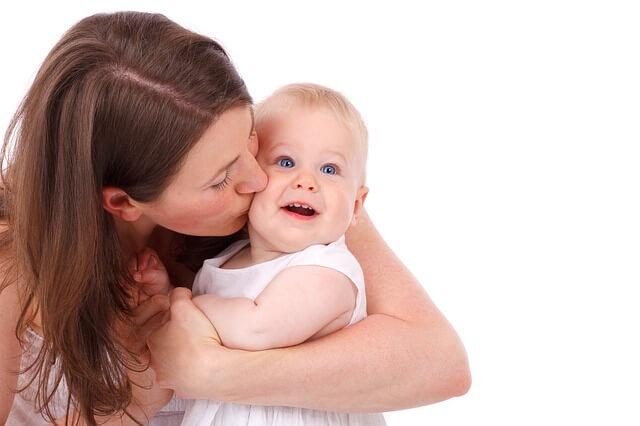madre depressa dopo parto