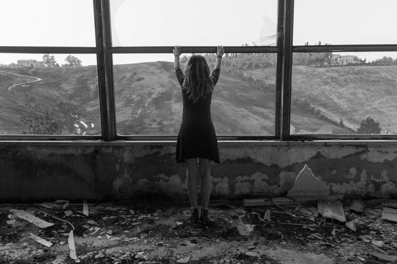 paura abbandono