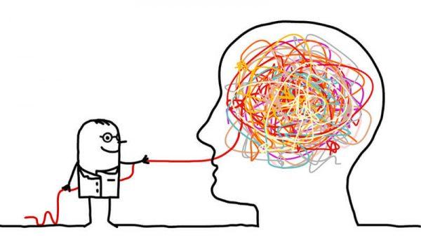 seduta psicologica