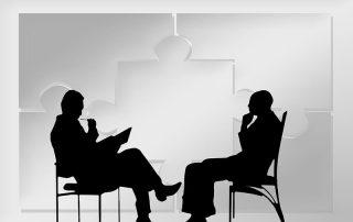 seduta di psicoterapia psicodinamica