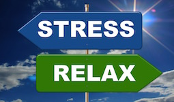 tecniche di rilassamento